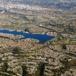 Mission Viejo California Aerial Photography Example Orange County Ca